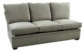 Inflatable Mattress Sofa Bed Davis Leather Twin Sleeper Sofa With Air Mattress Crate And Barrel