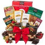 las vegas gift baskets christmas gift baskets las vegas gift basket delivery