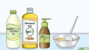 Minyak Zaitun Untuk Memanjangkan Rambut 3 cara untuk memanjangkan rambut dalam seminggu wikihow