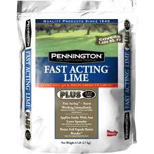 Home Depot Job Atlanta Ga Pennington 6 Lb Fast Acting Lime Ii 100517668 The Home Depot