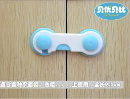 Safety Locks For Kitchen Cabinets Infant Boy Safety Products Home Kitchen Cabinet Lock Two Color