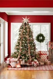 christmas christmas tree decorating ideas pictures tress white