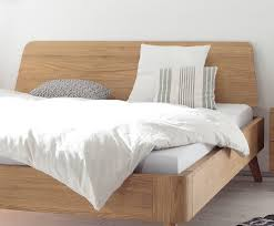 solid wood beds hasena oakline ronda lisio solid oak bed