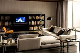 engaging design minotti sofas furniture ideas with l shape gray