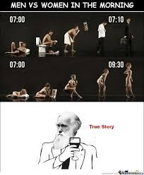 Men And Women Memes - men vs women by azwaw meme center