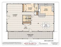 Barn Homes Floor Plans 70 Best Barn Homes Images On Pinterest Home Floor Plans Barn