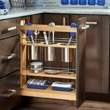 pull out trash can for 12 inch cabinet soft close base cabinet organizer 5 inch 4 tier pull out shelf
