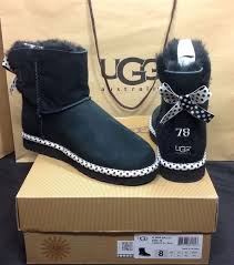 ugg mini bailey bow grey sale 23 best my boyfriends uggs he has for sale images on