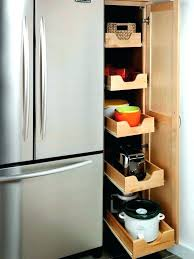 small kitchen storage cabinet small pantry cabinet ideas butlers pantry enlist vertical storage