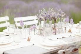flowers in milk bottle wedding centerpieces budget brides guide