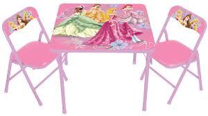 Disney Princess Armchair Amazon Com Disney Princess Nouveau Activity Table Set Toys U0026 Games