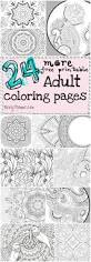 24 more free printable coloring pages nerdy mamma