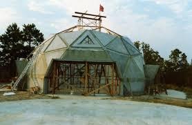 Dome Barn Geodesic Dome Home Entryways U0026 Dormers Aidomes