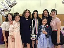 bat mitzvah in israel mazeltov to nechama alpert on bat mitzvah in israel
