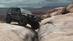 gold jeep cherokee jeep cherokee on the golden moab ut 2013 youtube