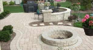 Lights For Landscaping - paver patio design tool landscape ideas planting for landscaping