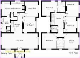 floor plan designer new 5 bedroom floor plan designs home design ideas picture