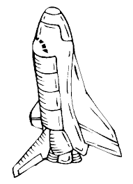 89 rocket ship coloring pages images pictures becuo