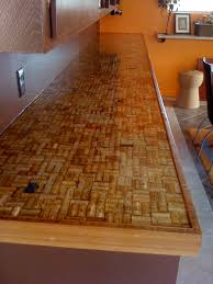 Cork Floors Pros And Cons by Diy Cork Countertops Cork Countertops Pros And Cons U2013 Home