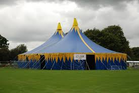circus tent rental big tops big show marquees structure circus tents grandstand
