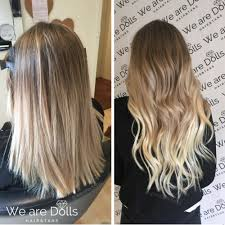 russian hair extensions before after best hair extensions melbourne russian hair