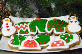 Ugly Christmas Sweater Decorations Ugly Christmas Sweater Gingerbread Cookies