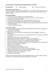 astounding dining room manager job description images best