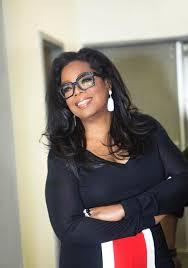 hairstyle and eyewear secrets photos of oprah wearing glasses