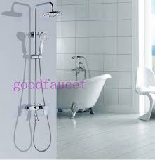 Bathtub Faucet Shower Attachment Chrome Shower Decorative Kitchen Cabinet Hardware Handle Pulls
