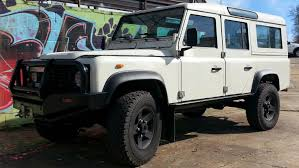 land rover defender vector psyoptic development