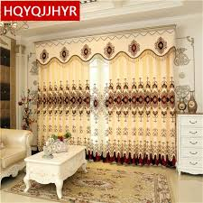 Curtains For Bedroom Windows Online Get Cheap Hotel Window Curtains Aliexpress Com Alibaba Group
