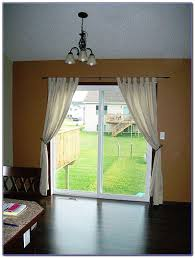 Interiors Sliding Glass Door Curtains by Patio Doors Menards Windows And Front At French Interior Sliding