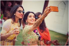 super fun jaipur wedding with a music festival vibe wedmegood