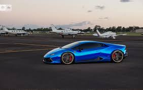 car lamborghini blue ufo this blue chrome lamborghini huracan from sunus motorsports