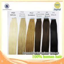 glue in hair extensions in on remi hair extensions real hair 3m glue black brown