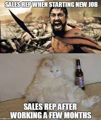 New Job Meme - the 25 best sales memes of all time