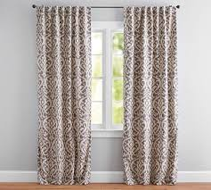 Pottery Barn Curtains 28 Best Drapes U0026 Curtains U003e Patterned Images On Pinterest