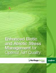 Heritage Lawn And Landscape by Heritage Action Fungicide Greencast Syngenta