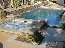 Backyards With Pools by Pools For Small Backyards Artenzo