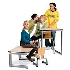 Kids Homework Desk Ahrend Modern Furniture Desk And Chair Set For Children