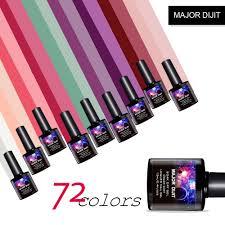 aliexpress com buy major dijit 12ml new pearl color gel polish