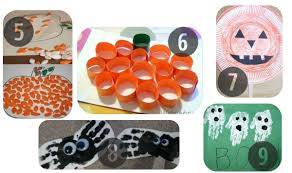 Halloween Craft Ideas For Toddlers - the 25 best preschool halloween crafts
