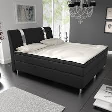 Schlafzimmer Betten G Stig Boxspringbetten Betten Günstig Online Kaufen Juskys