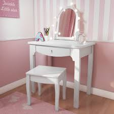 wood dressing table with stool kashiori com wooden sofa chair