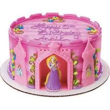 rapunzel and castle birthday cake ideas pinterest rapunzel