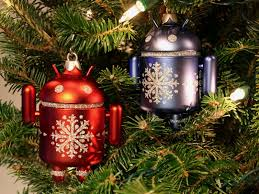 dead zebra s android ornaments on sale now for 10 or