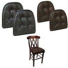 Non Slip Chair Pads Patio Chair Cushions Ebay