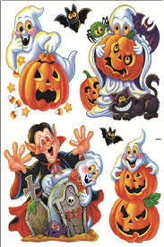 200 best halloween 2 images on pinterest halloween stickers