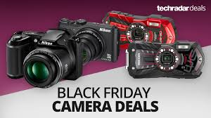 dslr deals black friday the best camera deals on black friday 2016 techradar
