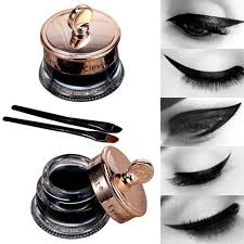 henna eye makeup make up rayven products